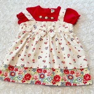 🌹NWOT Little girls dress 🌹